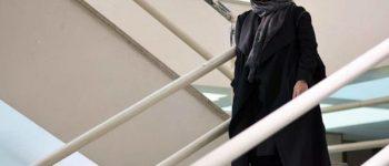 واکنش فریدون جیرانی به سکانسی از سریال «رهایم نکن»