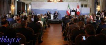 کشور عزیزمان ایران به همکاری با سازمانهای بینالمللی ادامه میدهد / رییسجمهور
