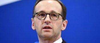 برلین گروگان روسیه یا آمریکا نیست / وزیر خارجه آلمان